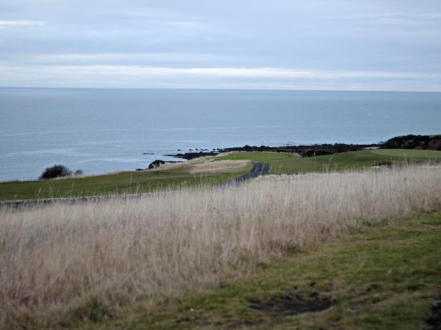 St.Andrews seacoast pics closer